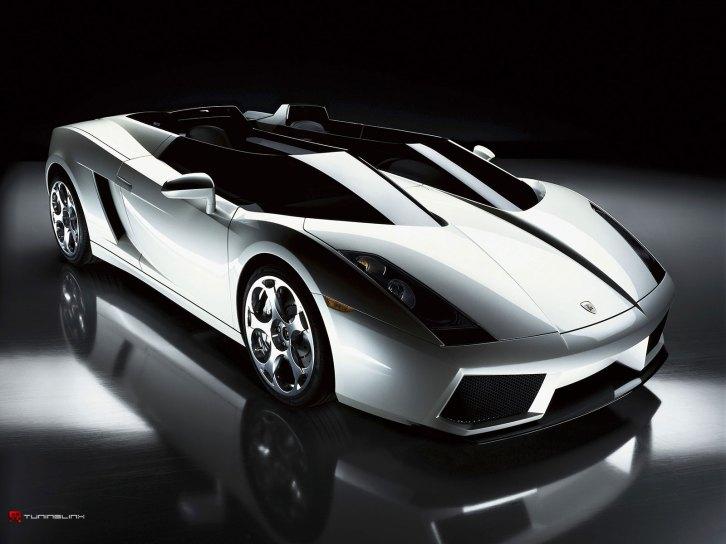 En Hızlı Arabalar