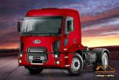 Yeni Ford Cargo 1846T