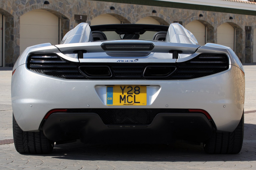 McLaren MP4 (7)
