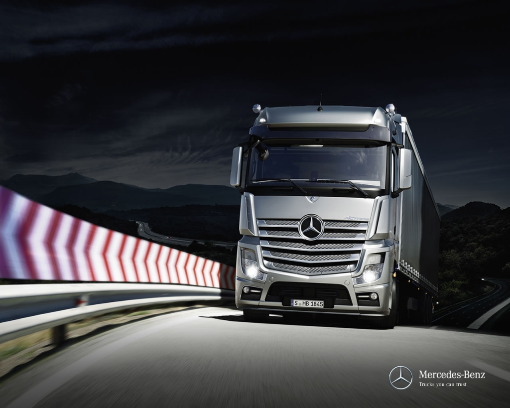 2016 model Mercedes Benz Actros ve Arocs (108)