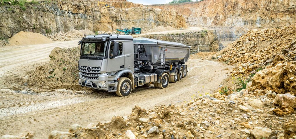 2016 model Mercedes Benz Actros ve Arocs (11)