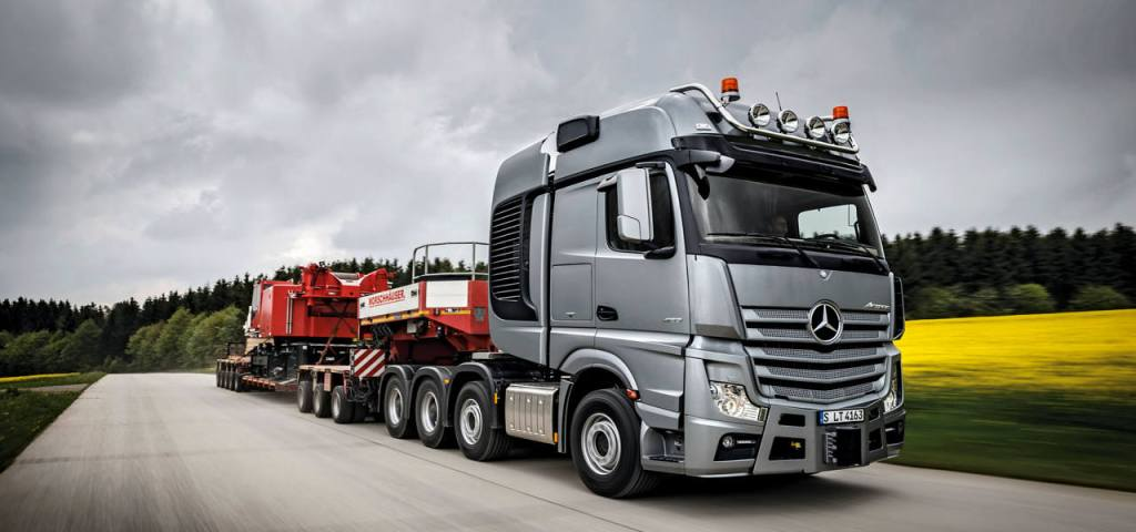 2016 model Mercedes Benz Actros ve Arocs (116)