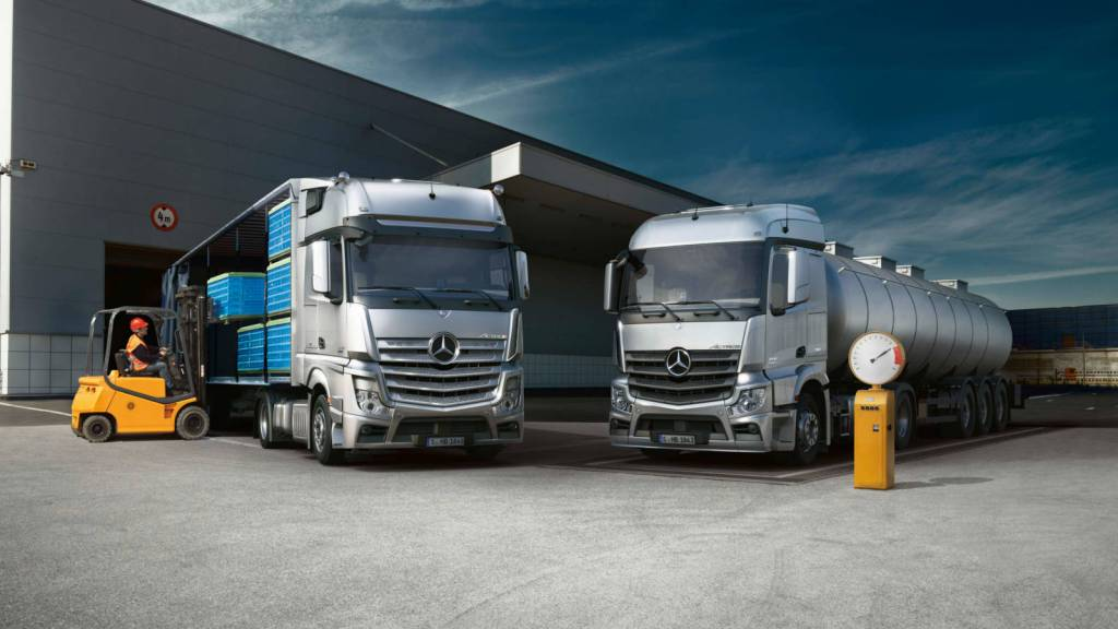 2016 model Mercedes Benz Actros ve Arocs (117)