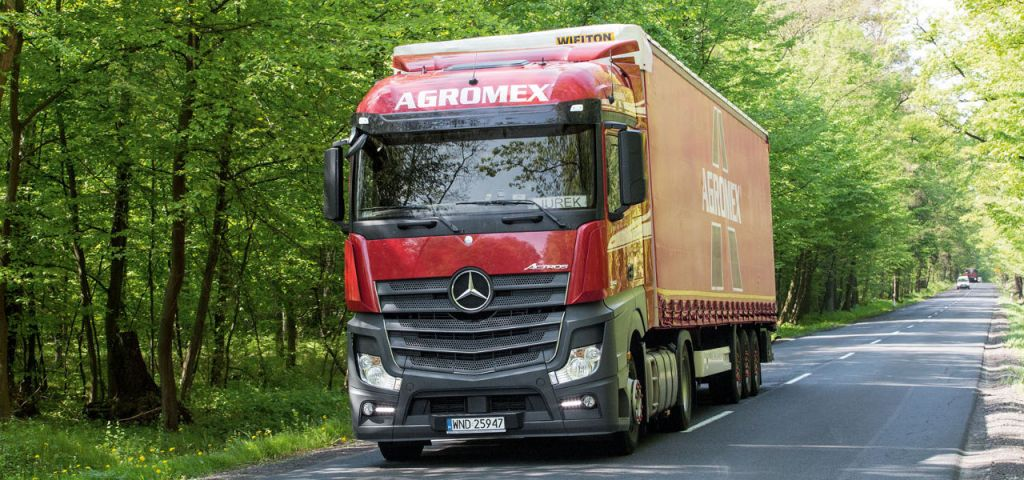 2016 model Mercedes Benz Actros ve Arocs (121)