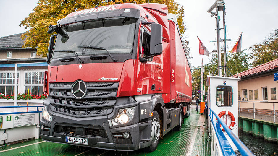 2016 model Mercedes Benz Actros ve Arocs (123)