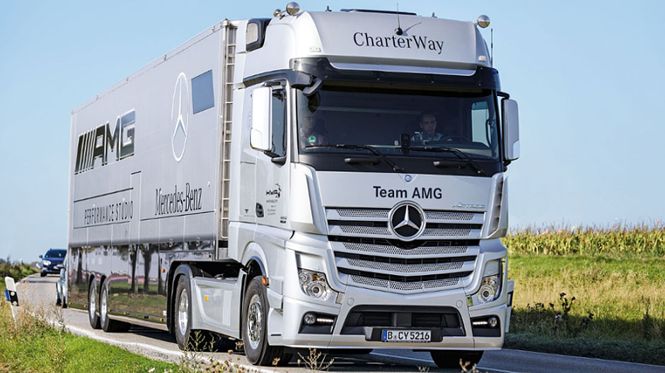 2016 model Mercedes Benz Actros ve Arocs (148)