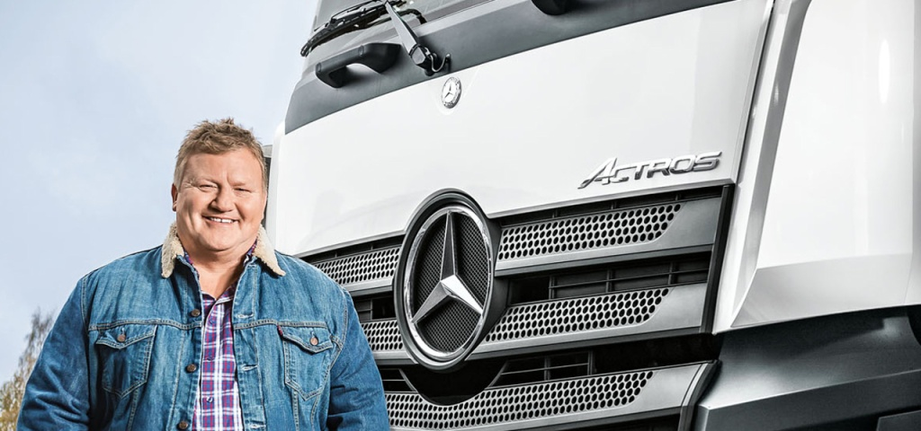2016 model Mercedes Benz Actros ve Arocs (15)
