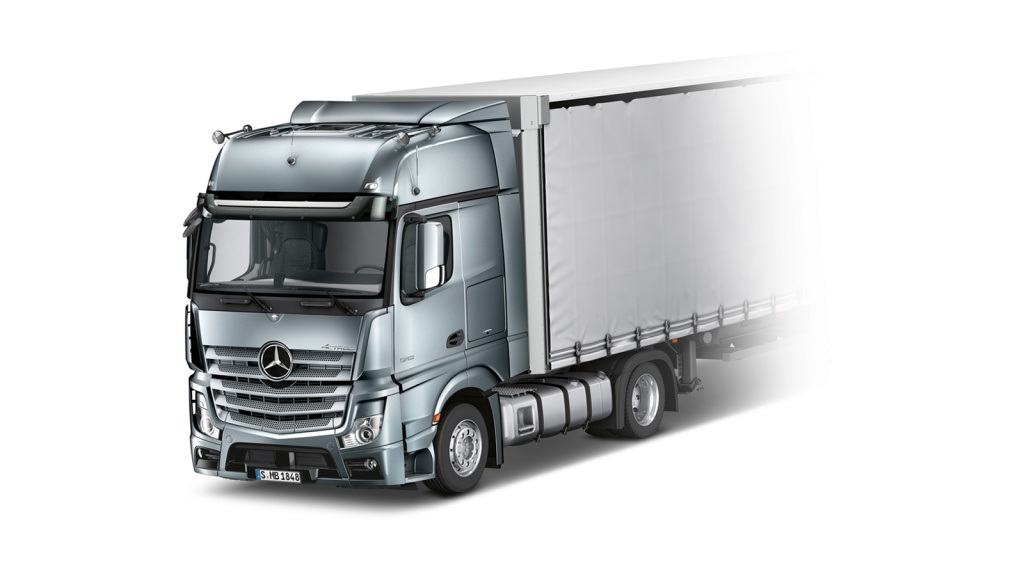 2016 model Mercedes Benz Actros ve Arocs (167)