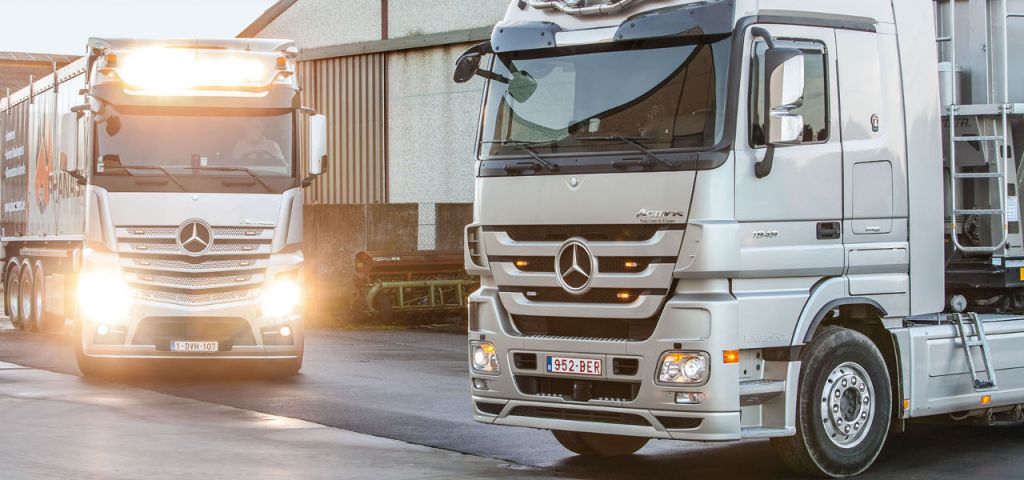 2016 model Mercedes Benz Actros ve Arocs (3)