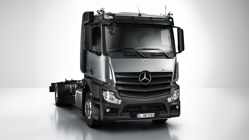 2016 model Mercedes Benz Actros ve Arocs (38)