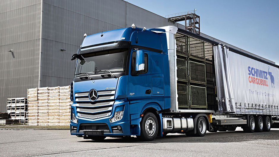 2016 model Mercedes Benz Actros ve Arocs (54)