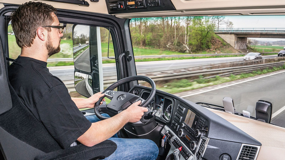 2016 model Mercedes Benz Actros ve Arocs (63)