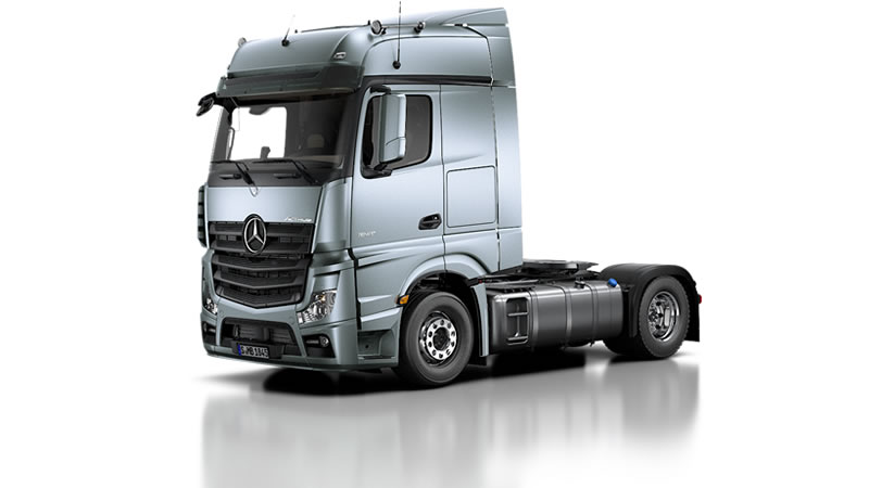 2016 model Mercedes Benz Actros ve Arocs (89)